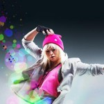 Fantastic Lighting and Coloring Effect on Images with Photoshop CS5