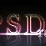 Amazing Text Effects in Photoshop