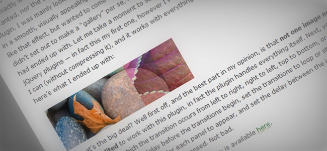 190+ Best! jQuery Slider tools   Part III