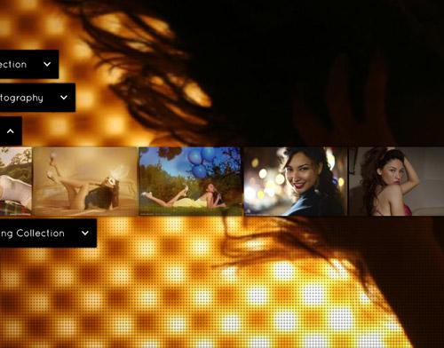 jQuery Tutorials Teaching  Cool Visual Effects