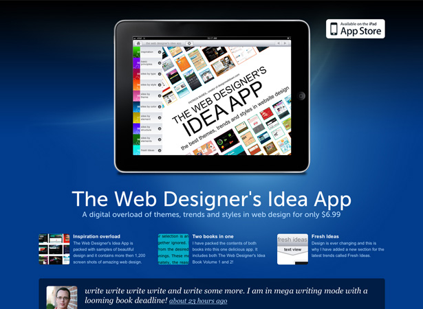 What's New for Designers – Aug 2011