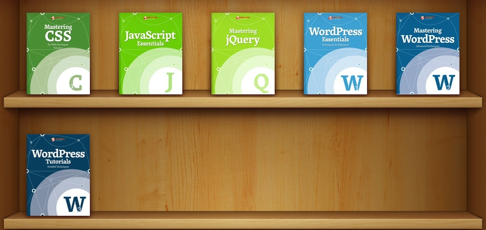 8 Smashing Magazine Books for Web Developers   only $20!