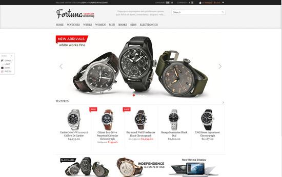 WordPress Themes   30 Hot New Template Designs