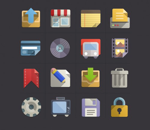 40 Free Photoshop PSD Files for Download